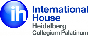 Logo des Collegium Palatinum - International House Heidelberg
