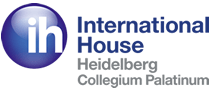 Logo des Collegium Palatinum - International House Heidelberg
