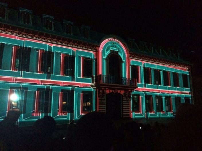 Kultur in Mannheim