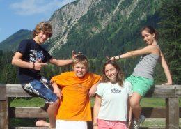 Teilnehmer von München Young & Fun