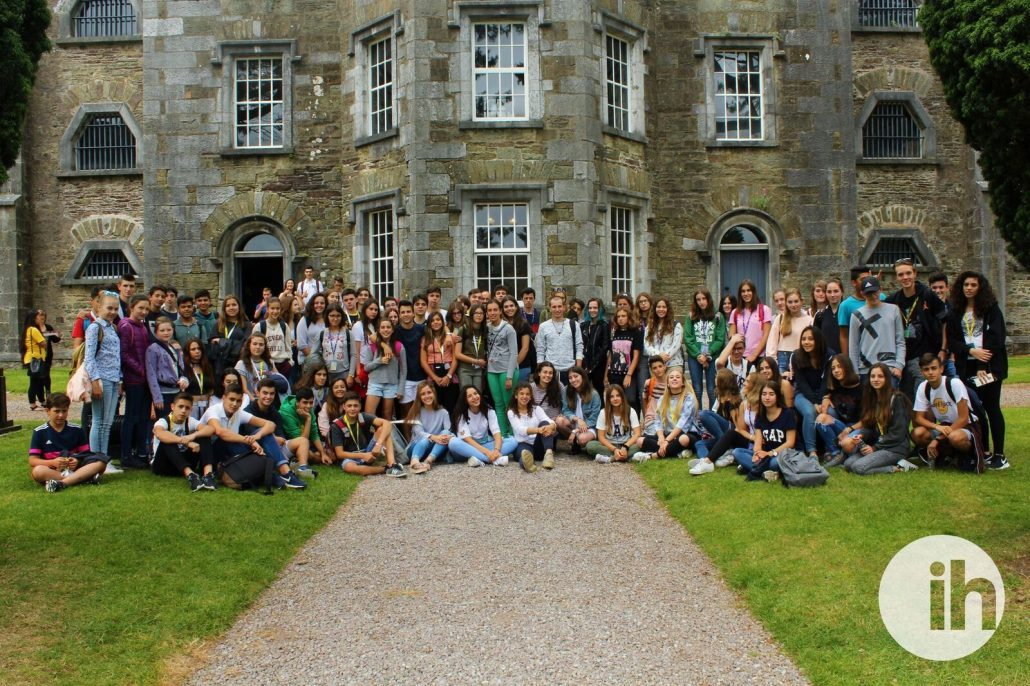 Englisch In Cork Fremdsprachen In Ausland Junioren