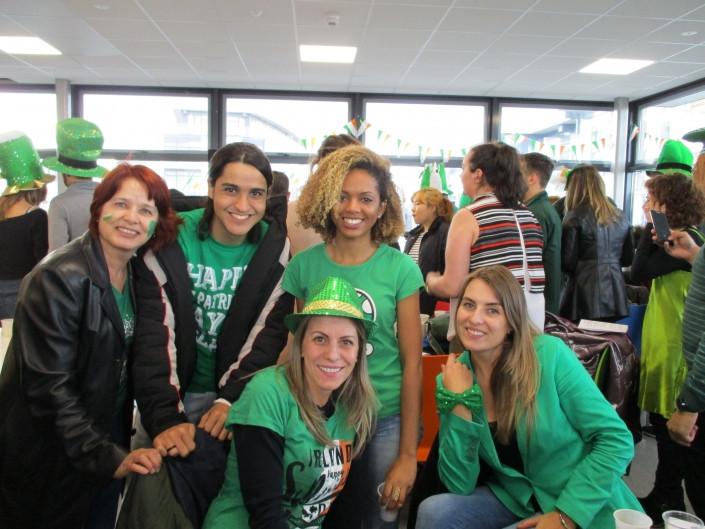 Englisch in Dublin: Das Sprachenprogramm für Kids und Teens