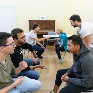 Vorbereitungskurs für telc C1 Hochschule - telc German C1 for university preparation