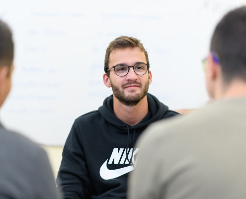 professional German C1