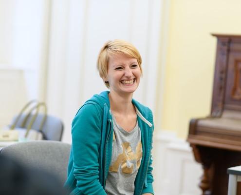 Deutschkurse online für jeden Bereich auf allen Niveaustufen