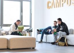German online for university studies