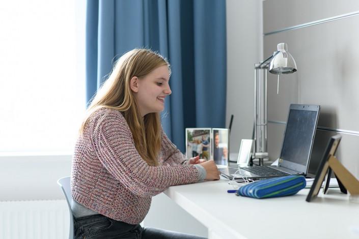 Deutsch online für Anfänger