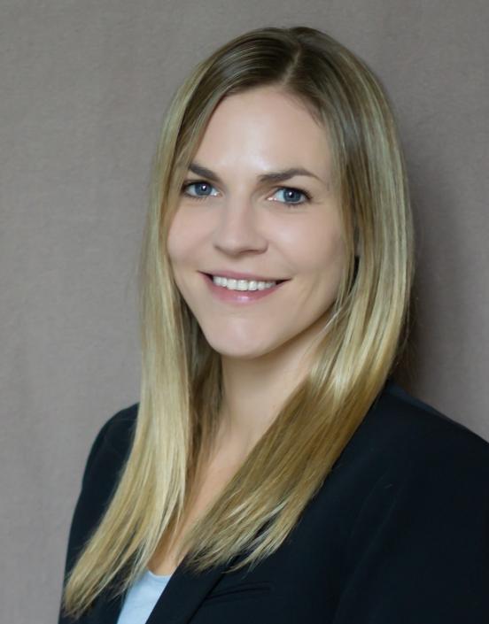 Susanne Merz, Director of Studies